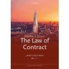The Law of Contract, 8th Edition