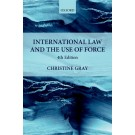 International Law and the Use of Force, 4th Edition