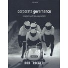 Corporate Governance: Principles, Policies, and Practices, 4th Edition