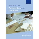 Telling and Duxbury's Planning Law and Procedure, 16th Edition