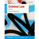 Criminal Law Directions, 5th Edition