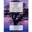 Family Law: Text, Cases and Materials, 4th Edition