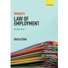 Selwyn's Law of Employment, 20th Edition