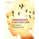 Textbook on Immigration and Asylum Law, 8th Edition