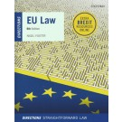 EU Law Directions, 6th Edition