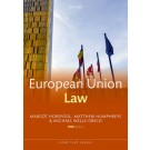 Core Text: European Union Law, 10th Edition