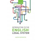 Introduction to the English Legal System 2018-2019