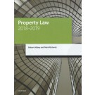 LPC: Property Law Handbook 2018-2019