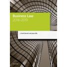 LPC: Business Law 2018-2019