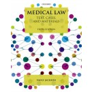 Medical Law: Text, Cases, and Materials, 5th Edition