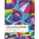 Law for Social Workers, 15th Edition