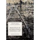 Principles of International Criminal Law, 4th Edition
