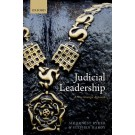 Judicial Leadership: A New Strategic Approach