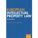 European Intellectual Property Law, 2nd Edition