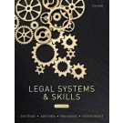 Legal Systems and Skills, 4th Edition