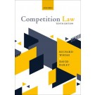 Competition Law, 10th Edition