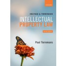 Holyoak and Torremans: Intellectual Property Law, 9th Edition