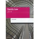 LPC: Family Law Handbook 2019
