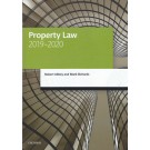 LPC: Property Law Handbook 2019-2020