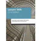 LPC: Lawyers' Skills, 22nd Edition