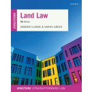 Land Law Directions, 7th Edition