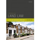 Textbook on Land Law, 18th Edition