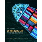Commercial Law: Text, Cases & Materials, 6th Edition
