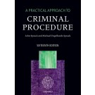 A Practical Approach to Criminal Procedure, 16th Edition