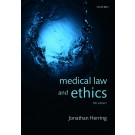Medical Law and Ethics, 8th Edition