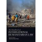 The Handbook of International Humanitarian Law, 4th Edition