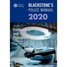 Blackstone's Police Manual Volume 2: Evidence and Procedure 2020
