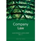 Company Law, 11th Edition