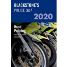 Blackstone's Police Q&A: Road Policing 2020