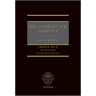 The EU Citizenship Directive: A Commentary, 2nd Edition