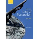 Borkowski's Law of Succession, 4th Edition