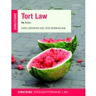 Tort Law Directions, 7th Edition