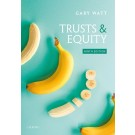 Trusts and Equity, 9th Edition