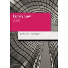 LPC: Family Law Handbook 2019