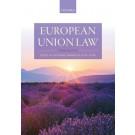 European Union Law, 3rd Edition