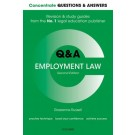 Concentrate Q&A: Employment Law, 2nd Edition