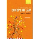 An Introduction to European Law, 3rd Edition
