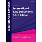 Blackstone's Statutes on Medical Law, 11th Edition