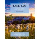 Land Law: Text Cases and Materials, 5th Edition