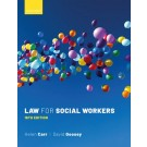 Law for Social Workers, 16th Edition