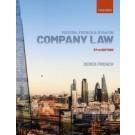 Mayson, French & Ryan on Company Law, 37th Edition