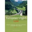 Core Text: European Union Law, 11th Edition