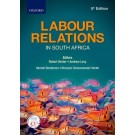 Labour Relations in South Africa, 5th Edition