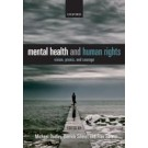 Mental Health and Human Rights