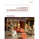The Credit Scoring Toolkit