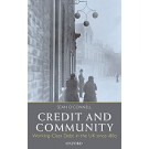 Credit and Community